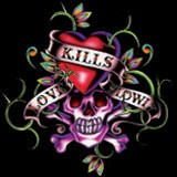 Love Kills Slowly